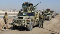 الانبار: الجيش يستعيد الـ7 كيلو وداعش يحتل البوعيثة