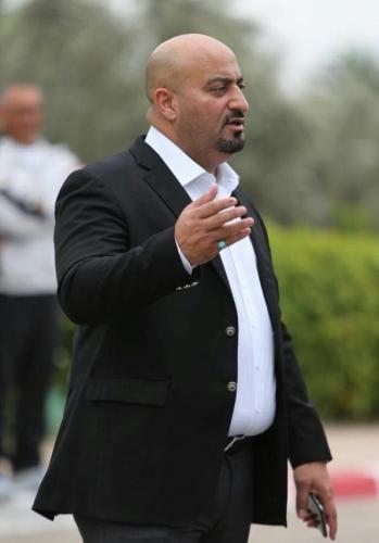 نفط الوسط يسمي سلمان حسين مدرباً مساعدا تحضيرا لديربي النجف