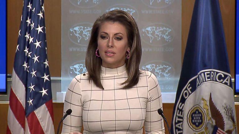 واشنطن تدعو طهران للاعتذار عن اعتقال السفير البريطاني