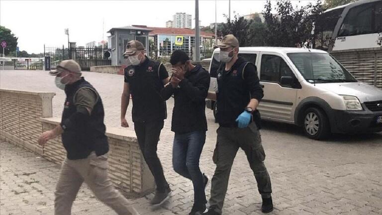 تركيا ترحل مجموعة جديدة من الدواعش الى العراق
