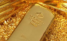 Lack Of Gold Rally On Iraq Purchase News 'Horrible' Sign - Analysts