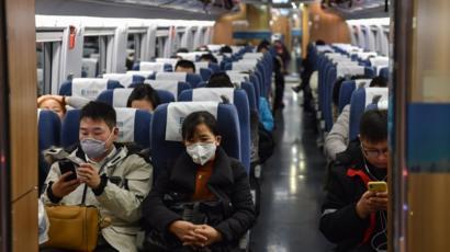العراق ينسق مع الصين لإجلاء الطلبة العراقيين من بؤرة كورونا