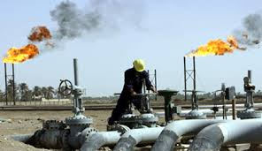 decline in Iraqi oil production will not affect the budget in 2014
