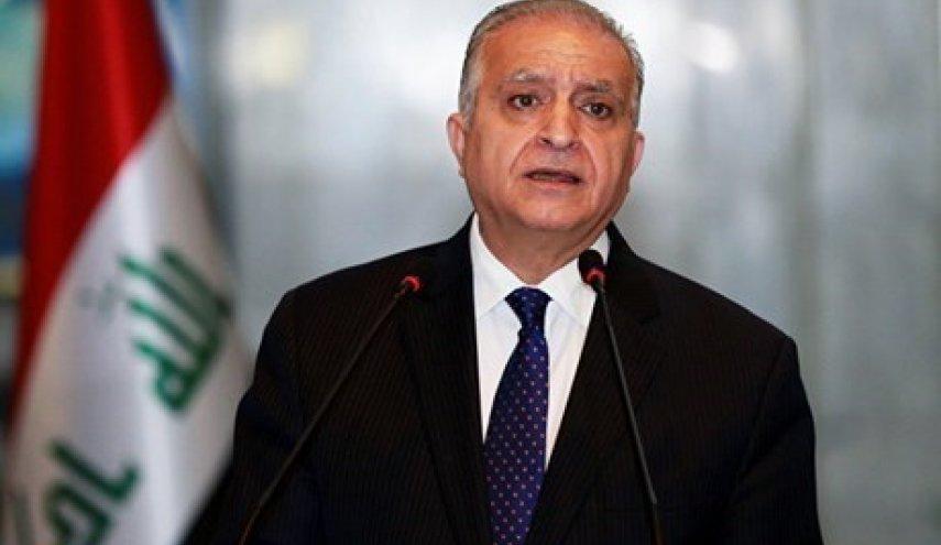 وزير الخارجية يصل الى دولة الجزائر