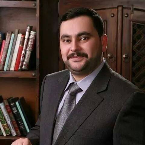 فلاح الزيدان : الحلبوسي يمتلك مايؤهله لرئاسة مجلس النواب