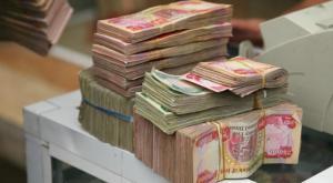الرافدين يعلن توزيع رواتب موظفي وزارات الدولة عن طريق الماستر كارد