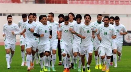 الاتحاد السعودي يدرس خيار اقامة مباراته مع العراق في احدى دول الخليج