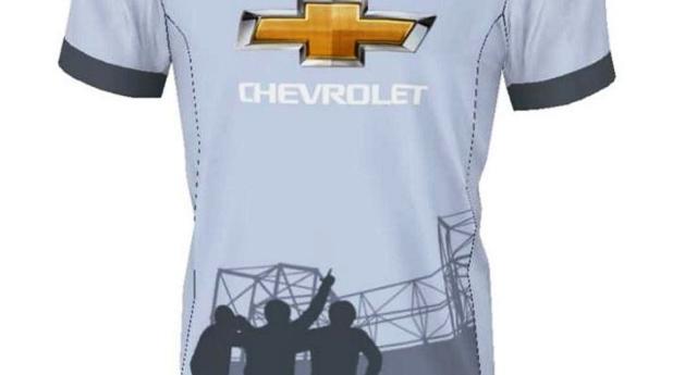 تسريب صورة القميص الاحتياطي الجديد لنادي مانشستر يونايتد