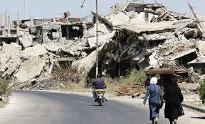 على الرغم من انتهاء الهدنة الطائرات السورية والروسية لم تنفذ أي ضربة على حلب