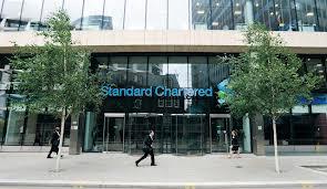 Standard Charter bank, Iraq