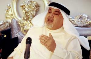 عريبي: اياد علاوي خدع السنة في 2010 والمالكي اكثر وطنية