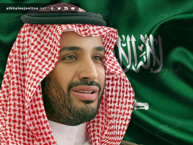تعرف على معلومات عن الأمير محمد بن سلمان ولى العهد السعودى الجديد