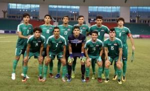 تعرف على جدول مباريات شباب العراق بالتصفيات المؤهلة لنهائيات اسيا تحت 22 عاما