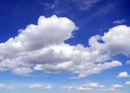 الانواء الجوية تتوقع طقسا الايام الثلاثة المقبلة أن يكون صحواً