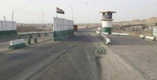 بسبب احداث الطوز.. الاعلان عن قطع طريق كركوك- بغداد