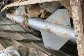 تفجير أكثر من 65 عبوة ناسفة وقنبرة هاون وصاروخ في الانبار
