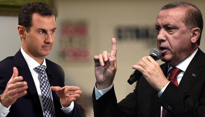 ما أسباب الغضبة الاردوغانية المفاجئة على بشار الأسد؟!