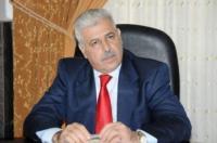 """محافظ نينوى يؤكد جدية تركيا في محاربة """"داعش"""" وتحرير الموصل"""
