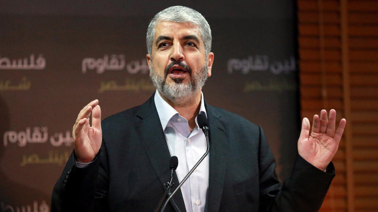 حماس تعلن رئيسها الجديد الأسبوع المقبل