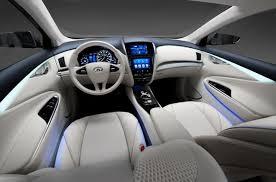 أبرز التقنيات التكنولوجية التى تتنافس عليها الشركات المصنعة للسيارات