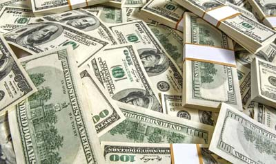Money laundering threatens the collapse of Iraqs economy