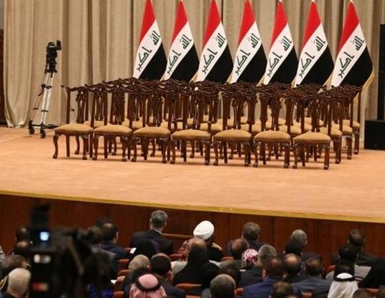 نائب: البرلمان سيعقد جلسة التصويت على الوزارات الشاغرة نهاية الاسبوع المقبل