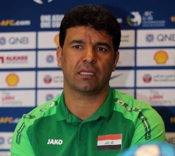مدرب منتخب الشباب يوجه الدعوة لسبعة لاعبين مغتربين