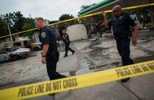 مقتل تلاث امريكان في حادث إطلاق نار بولاية ويسكونسن الأميركية