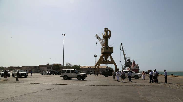 اليوم.. مجلس الأمن يصوت على نشر مراقبين لوقف إطلاق النار في الحديدة