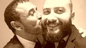 (بالصورة)  لبنانية خطفت قلب الإبن.. هل يتزوّج كاظم الساهر ونجله في اليوم عينه؟!