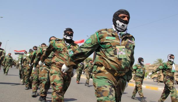السيناريو المتوقع لهيكلة الفصائل المسلحة في العراق