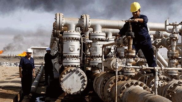 لجنة الطاقة: حقل الحلفاية سينتج 300 مليون متر مكعب من الغاز سنويا