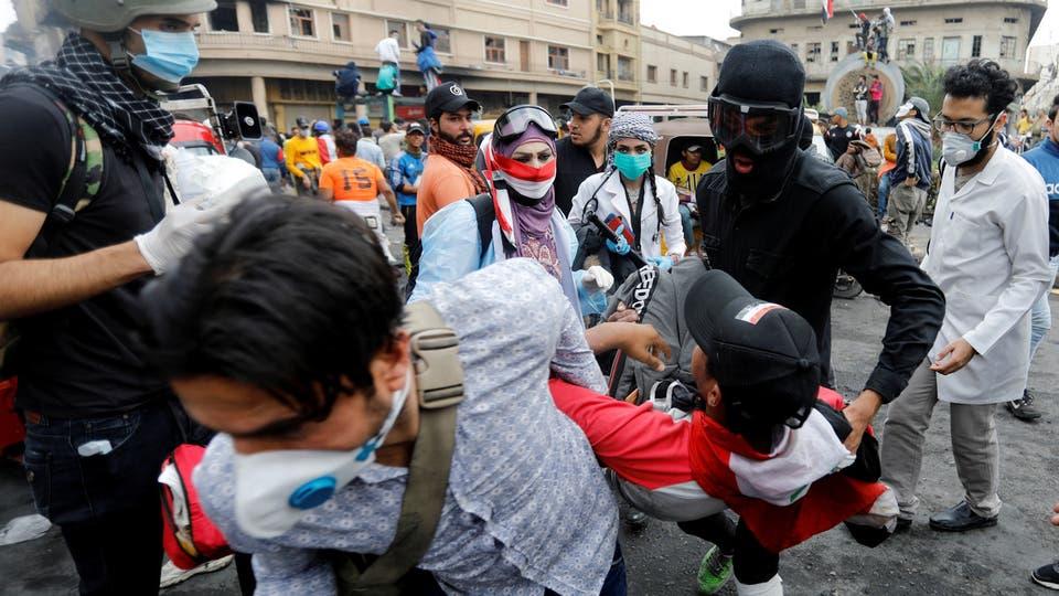 بالوثيقة ..  تكليف خامس قائد لشرطة ذي قار منذ بدء التظاهرات