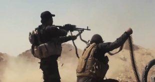 """مقتل ما يسمى بـ""""والي بادوش"""" في عصابات داعش"""