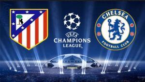 مباريات دوري أبطال أوروبا اليوم ولقاء مهم يجمع تشيلسي وأتلتيكو مدريد
