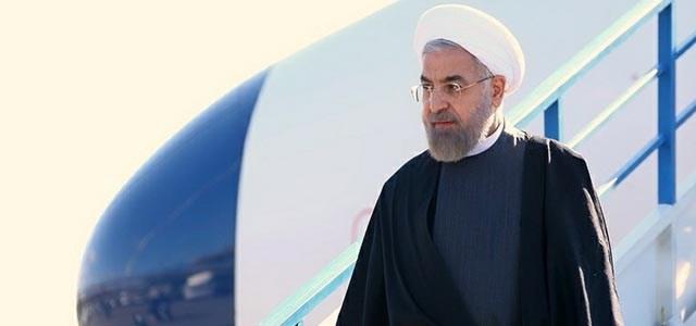 تقرير: روحاني أتى إلى بغداد لإنقاذ إيران سياسياً واقتصادياً وتوجيه رسائل لأميركا