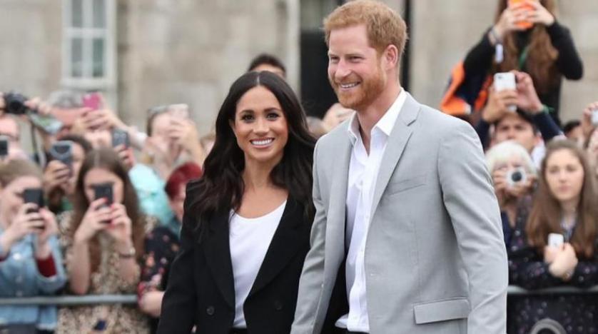 سترة ارتداها الأمير هاري 24 مرة تثير تساؤلات