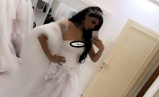 ظهرت في الفيديو كليب شبه عارية.. فنانة متحولة جنسيا تستعد للزواج من اماراتي
