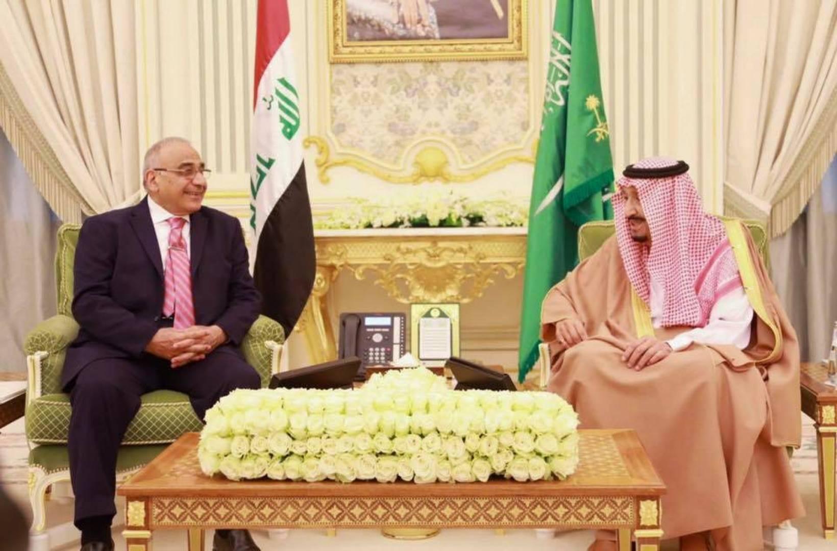 سياسي: على المنزعجين من التقارب بين بغداد والرياض ان يراجعوا وطنيتهم وانتمائهم اولا !!