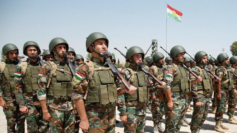 سياسي كردي: قوات البيشمركة منذ 2005 لم تستلم اي راتب من الحكومة الاتحادية