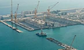 إطلاق 400 مليار دينار لتنفيذ البنى التحتية بمشروع ميناء الفاو الكبير