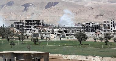 المرصد السورى يؤكد اعتزام فصائل مسلحة فى إدلب سحب أسلحتها الثقيلة