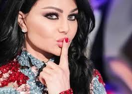 بالفيديو  .. هل يستحق فستان هيفاء وهبي سعر 2 مليون دولار ؟؟ !!