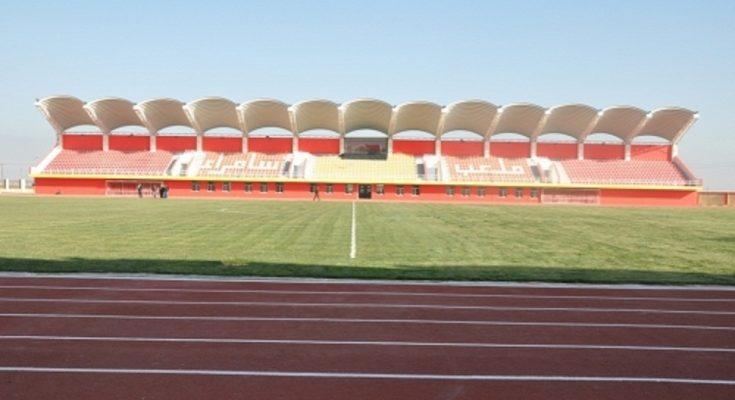 تسليم ملعب سامراء لوزارة الشباب والرياضة
