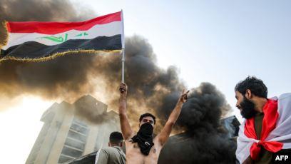 خبير استراتيجي: تأجيل تقرير لجان التحقيق بالتظاهرات ينبغي ان لا يكون تسويفاً آخر
