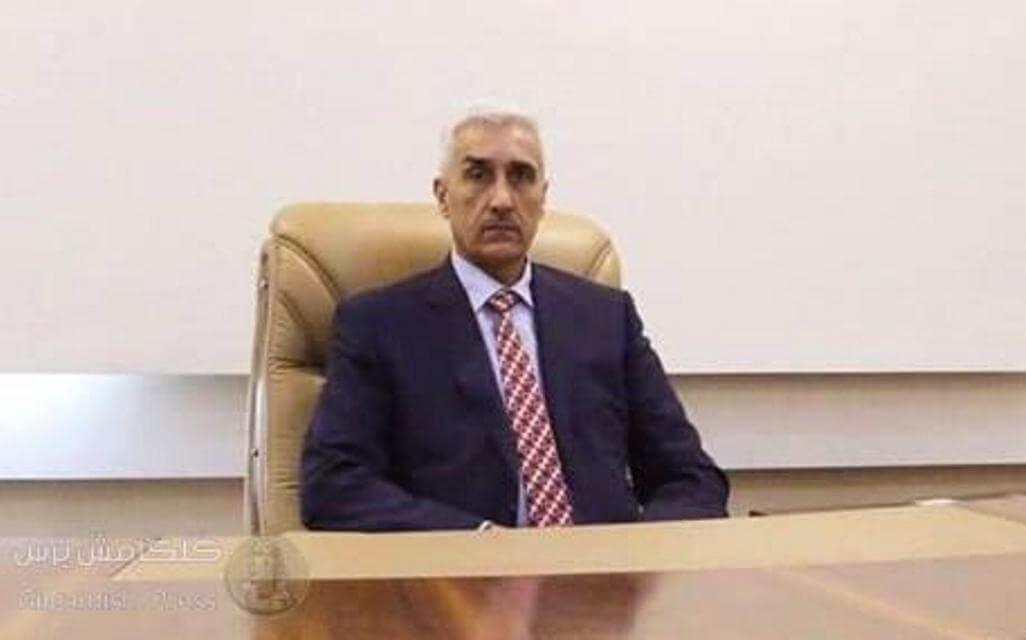 """وزير الشباب والرياضة: شعار ي هو """"عراق واحد يجمعنا حبه"""""""