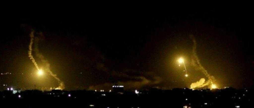 """صحيفة: تحقيقات استهداف مطار أربيل اثبتت تورط 7 عناصر من لواء """"حشد الشبك"""""""