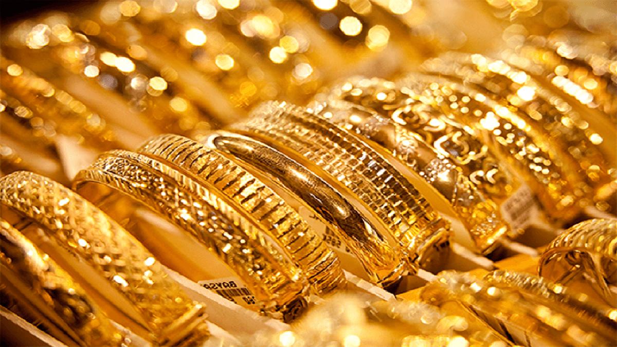 الذهب يستقر في نطاق ضيق