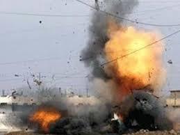 إصابة جنديين بانفجار عبوة ناسفة غربي بغداد