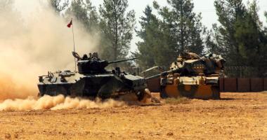دمشق تجدد مطالبتها مجلس الأمن بوضع حد للانتهاكات التركية للسيادة السورية